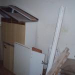 Desmontar muebles cocina