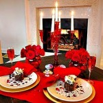 Ideas decoracion San Valentin