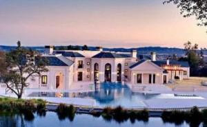 The Bradbury Estate